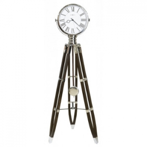 Howard Miller Chaplin Tripod Floor Clock