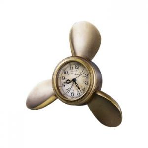 Propeller Alarm Clock