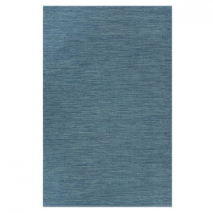 Cancun -Blue Sea Indoor Outdoor Rug