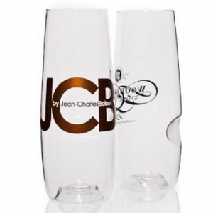 Govino Stemless Personalized Flutes Set Of 288