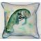 Betsy'S Manatee Indoor Outdoor Pillow