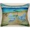 Adirondack Chairs Indoor Outdoor Pillow