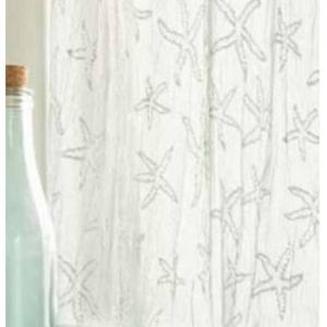 Starfish Window Treatment Panels