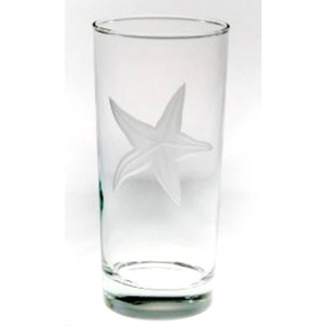 Starfish Cooler Set of 4