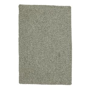 Slate Braided Indoor / Outdoor Rug