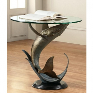 Whale Table
