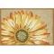 Sunflower Yellow Indoor Outdoor Rug