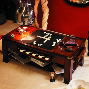 Game Coffee Table #2