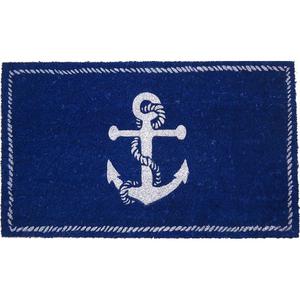 Anchor's Away Coco Doormat