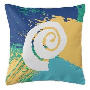 Bimini - Shell Pillow