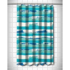 Ocean Currents Shower Curtain