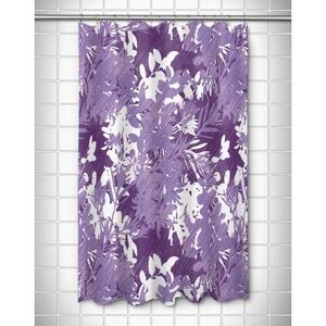 Maui - Gem Shower Curtain