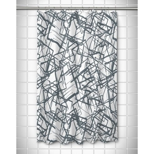 Fleming Key - Bounty Shower Curtain