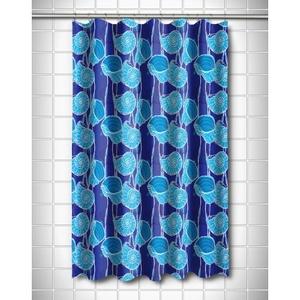 Nautilus Float Shower Curtain