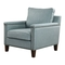 Charlotta Sea Mist Accent Chair