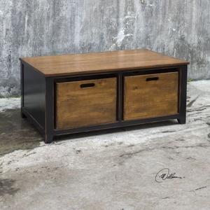 Ardusin Wooden Hobby Table