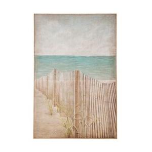Beachscape Wall Decor, Original Art