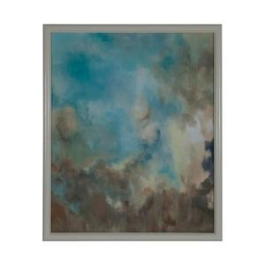 Clouds Wall Decor, Original Art
