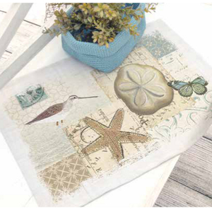 Shorebirds  Placemat S/4