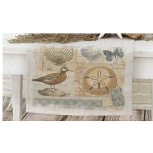 Shorebirds  Runner
