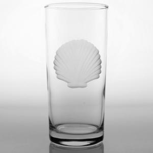 Seashell Cooler  15oz