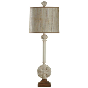 Seaside Buffet Lamp