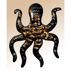 Octopus Wall Sconce
