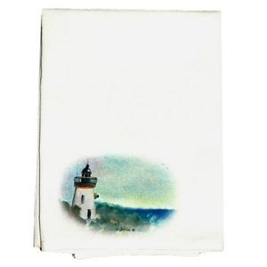 Light House Guest Towel