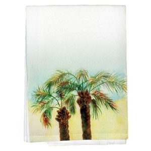 Betsy'S Palms Guest Towel