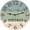 Personalize Beach Clock