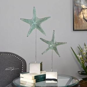 Uttermost Starfish Sculptures