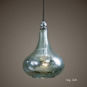 Uttermost Norbello 1 Light Mini Pendant