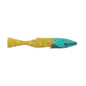 Tahiti Island Picket Fence Fish