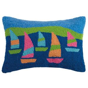 Regatta Hook Pillow