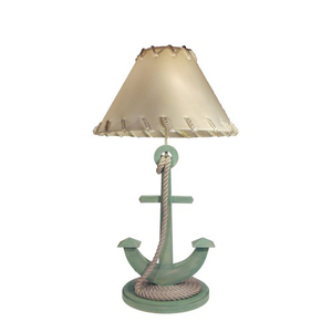 Anchors Away Table Lamp