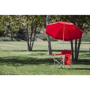 Sports Chair-Red