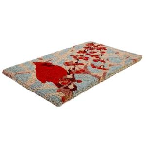 Cardinal Hand Woven Coir Doormat