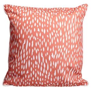 Hipster Navy Pillow