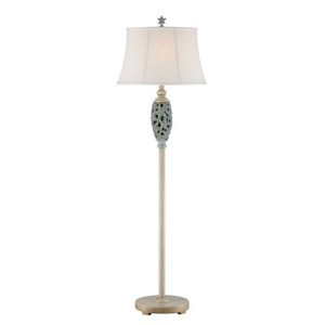Starfish Floor Lamp
