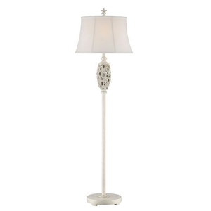 Starfish Floor Lamp