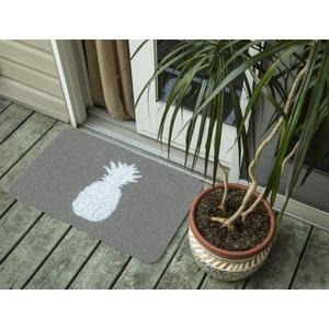 Delicious Pineapple Pvc Doormat