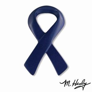 Blue Ribbon Door Knocker