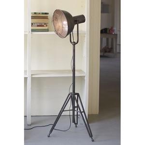 Caged Studio Lamp