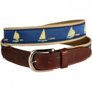 Sailboat/One Design  Belt