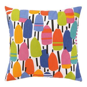 Buoys Outdoor Pillow