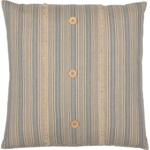 Joanna Fabric Pillow 18x18