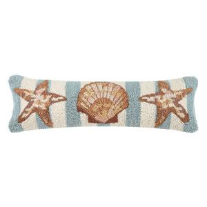 Starfish Lumbar Hook Pillow