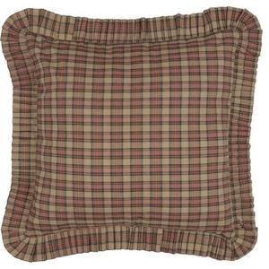 Crosswoods Fabric Euro Sham 26x26