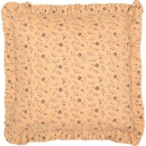 Maisie Fabric Euro Sham 26x26