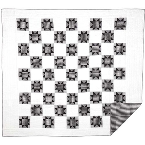 Emmie Luxury King Quilt 105x120